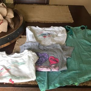Other - Size 4t lot
